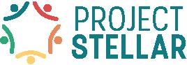 Project STELLAR logo