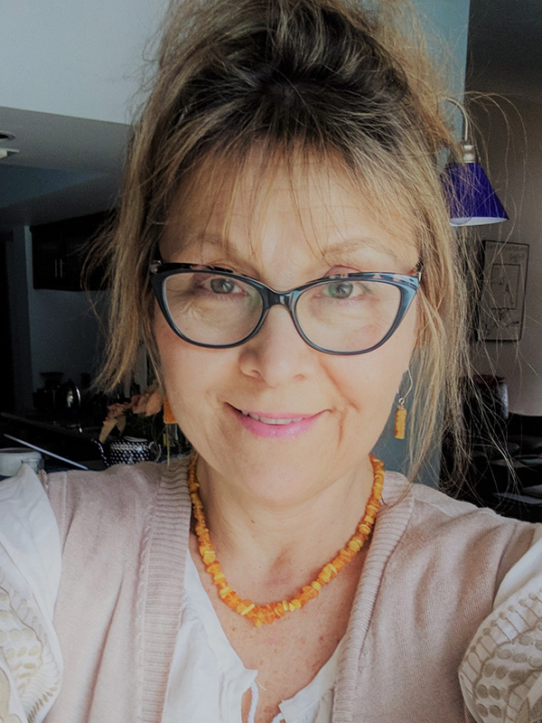 Paula Golombek