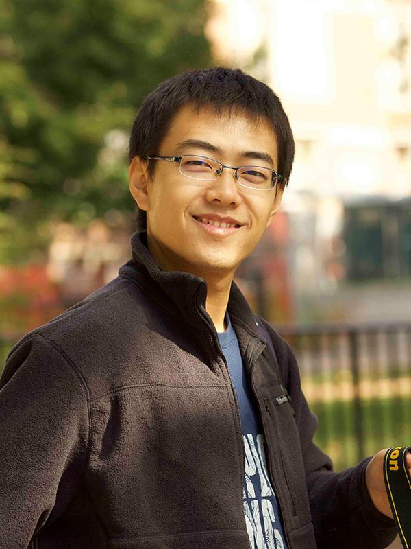 Shuzhan Li