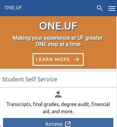 One UF