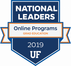 2019 National Leaders in Online Programs