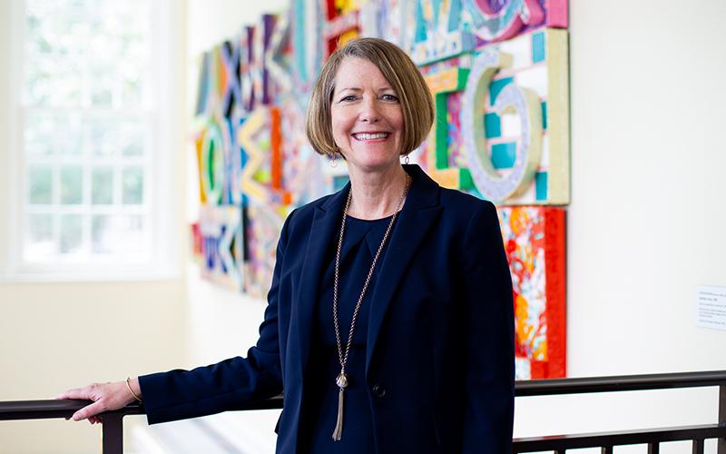Nancy Dana