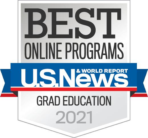U.S. News & World Report Best Online Programs